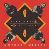 MOTHER MISERY  - CD DEADICATION