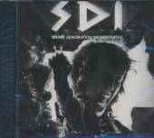 SDI  - CD SATANS DEFLORATION INCORP