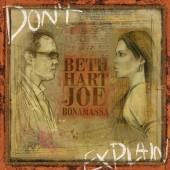 HART BETH / BONAMASSA JOE  - CD DON'T EXPLAIN