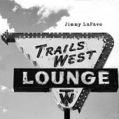 LAFAVE JIMMY  - CD TRAIL FOUR
