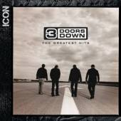 3 DOORS DOWN  - CD ICON: THE GREATEST HITS