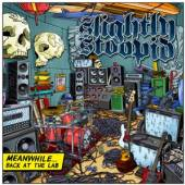 SLIGHTLY STOOPID  - CD MEANWHILEBACK AT THE LAB