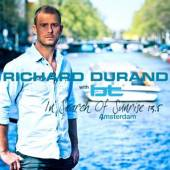 DURAND RICHARD WITH BT  - 3xCD IN SEARCH OF SUNRISE 13.5 AMSTERDAM