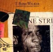 WALKER T-BONE  - 2xCD COMPLETE 1950-54 RECORDIN