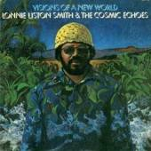 LONNIE LISTON SMITH  - CD VISIONS OF A NEW WORLD