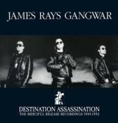 JAMES RAY AND THE PERFORMANCE  - CD+DVD DESTINATION A..