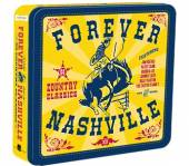 VARIOUS  - CD FOREVER NASHVILLE