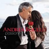 BOCELLI ANDREA  - CD PASSIONE -REMAST-