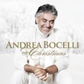 BOCELLI ANDREA  - CD MY CHRISTMAS