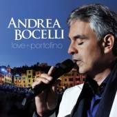 BOCELLI ANDREA  - CD LOVE IN PORTOFINO