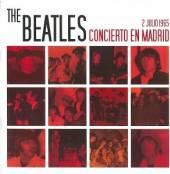 BEATLES  - CD CONCIERTO EN MADRID