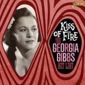 GIBBS GEORGIA  - CD KISS OF FIRE