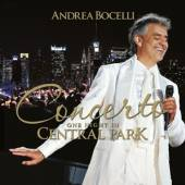 BOCELLI ANDREA  - CD ONE NIGHT IN.. -REMAST-