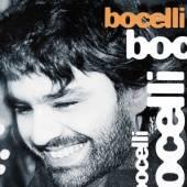 BOCELLI ANDREA  - CD BOCELLI