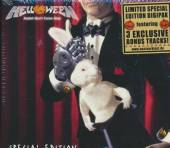 HELLOWEEN  - CDG (B) RABBIT DON'T COME EASY (