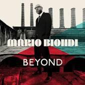 BIONDI MARIO  - CD BEYOND
