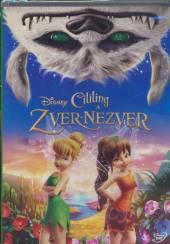 FILM  - DVD CILILING A ZVER NEZVER