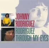 RODRIGUEZ JOHNNY  - CD RODRIGUEZ / THROUGH MY..