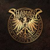 SHAMAN'S HARVEST  - VINYL SMOKIN HEARTS ..