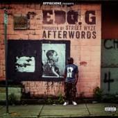 EDO G & STREET WYZE  - CD AFTERWORDS