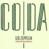 LED ZEPPELIN  - CD CODA [R]