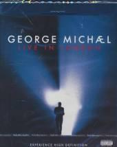 MICHAEL GEORGE  - BRD LIVE IN LONDON [BLURAY]