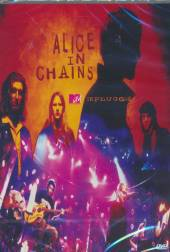 ALICE IN CHAINS  - DVD UNPLUGGED