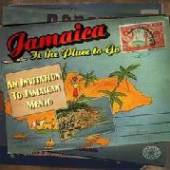 VARIOUS  - 2xCD JAMAICA IS THE PLACE TO..