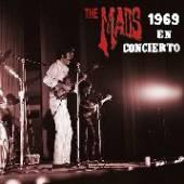MADS  - CD EN CONCIERTO 1969