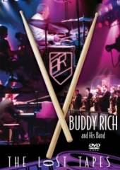 RICH BUDDY  - DVD THE LOST TAPES