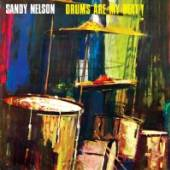 NELSON SANDY  - CD DRUMS ARE MY BEAT