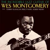 WES MONTGOMERY (1925-1968)  - CD INCREDIBLE JAZZ G..