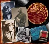 FAMOUS HOKUM BOYS  - 2xCD FAMOUS HOKUM BOYS