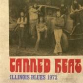 CANNED HEAT  - VINYL ILLINOIS BLUES -COLOURED- [VINYL]