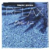BLANK & JONES  - CD+DVD RELAX EDITION NINE