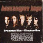 BACKSTREET BOYS  - CD GREATEST HITS - CHAPTER ONE