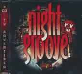 VARIOUS  - 2xCD NIGHT GROOVE 2