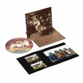 LED ZEPPELIN  - CD IN THROUGH THE OUT DOOR CD