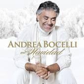 BOCELLI ANDREA  - CD MI NAVIDAD 2015