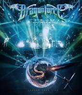 DRAGONFORCE  - BR IN THE LINE OF FIRE BR