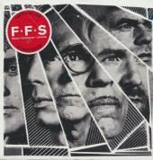 FFS (Franz Ferdinand+Sparks)  - CD FFS -DELUXE-