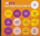 ZYX ITALO DISCO COLLECTION 19 - supershop.sk