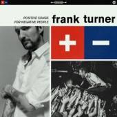 TURNER FRANK  - VINYL POSITIVE SONGS..