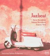 ROSCIGLIONE VATTA  - CD JAZZBEAT