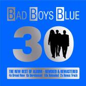 BAD BOYS BLUE  - 2xCD 30