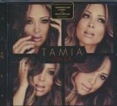 TAMIA  - CD LOVE LIFE
