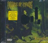 CRADLE OF FILTH  - CD THORNOGRAPHY