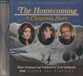 SOUNDTRACK  - CD HOMECOMING: A CHRISTMAS..