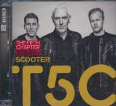 SCOOTER  - 2xCD FIFTH CHAPTER LIMITED EDITION