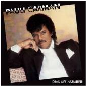 CARMAN PAULI  - CD DIAL MY NUMBER
